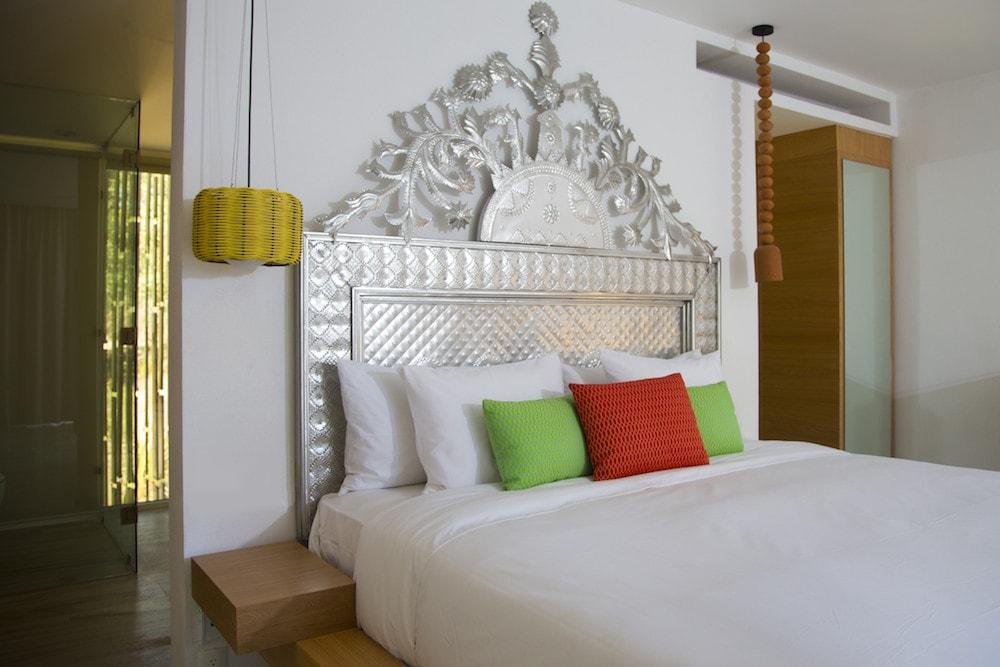 El nuevo resort de W Hotels & Resorts en México