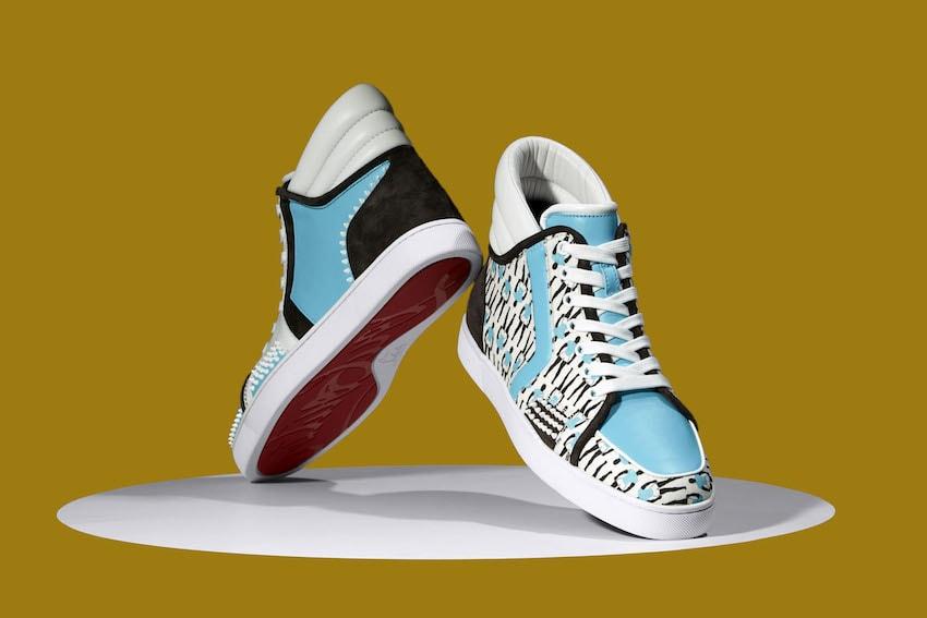 Nueva colección de zapatillas deportivas