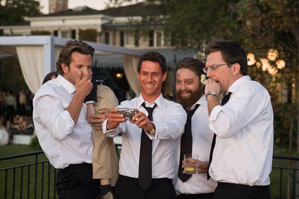 El director de The Hangover renunció a su salario y terminó ganando ¡$150 millones! con las tres exitosas películas