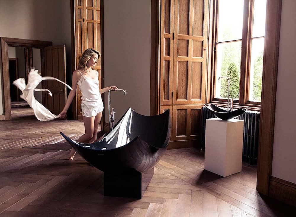 Splinter Works transforma tu baño en una experiencia única