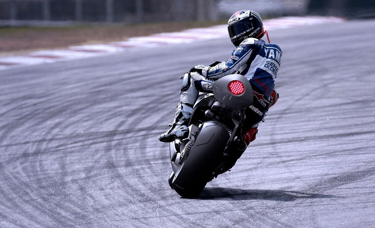 MONO RARC: El hermoso concepto de motocicleta sport de Huge Moto
