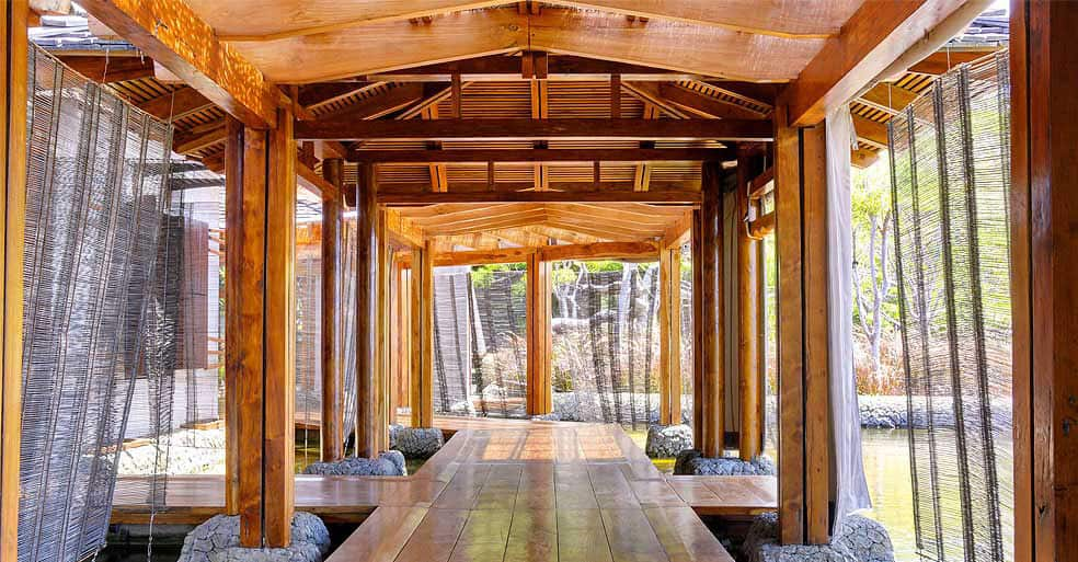 El fabuloso hotel Opium Mustique en el Caribe es perfecto para una escapada romántica inolvidable