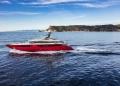 IPANEMA: Mega espectacular yate ROJO de 50 metros presentado por Mondomarine