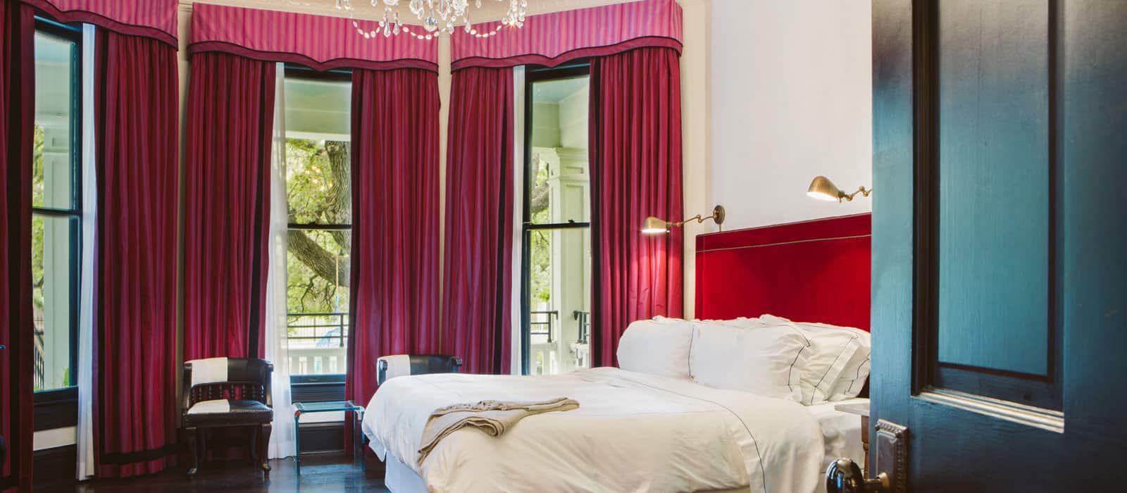 Hotel Saint Cecilia