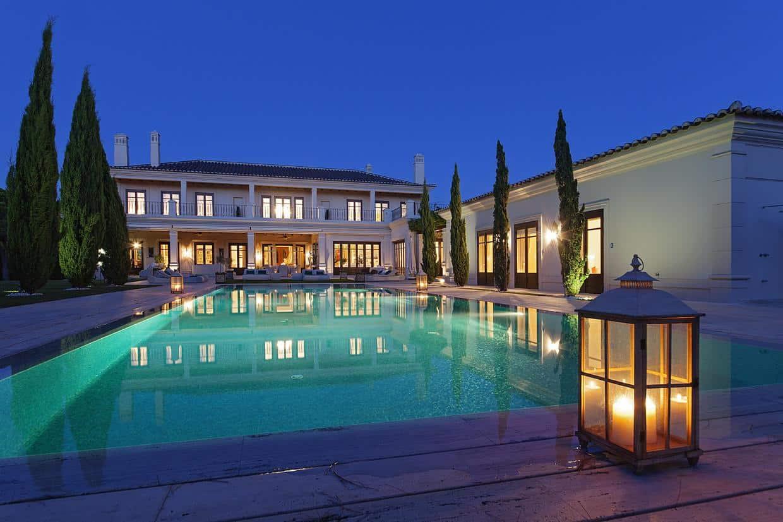 Quinta do Lago, una mansión de ensueño en Portugal a la venta en 15 millones de euros