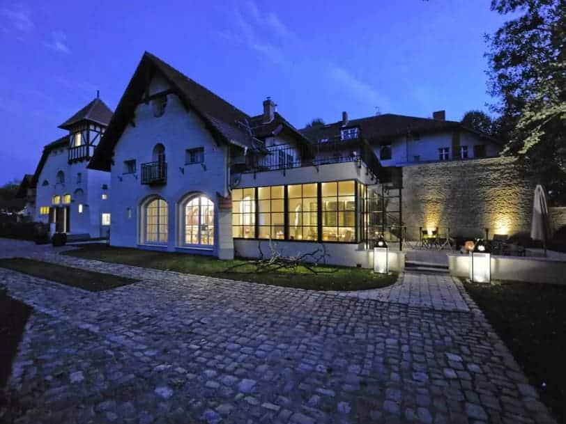 Las 11 casas más lujosas del mundo que puedes alquilar en Airbnb