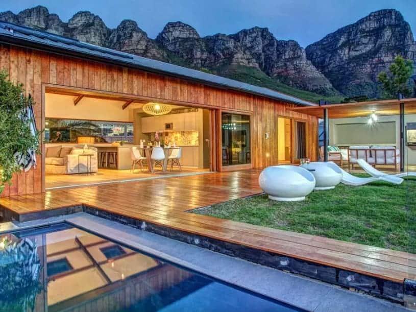 Hospedaje 5 estrellas las 11 casas m s lujosas del mundo for Las casas mas grandes y lujosas del mundo