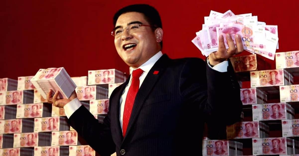 China destrona nuevamente a Estados Unidos – Produce un nuevo billonario cada cinco días