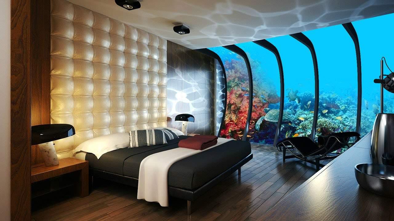 ¡De locura! El hotel MÁS LUJOSO del mundo está en Dubái - El Burj Al Arab de 7 ESTRELLAS