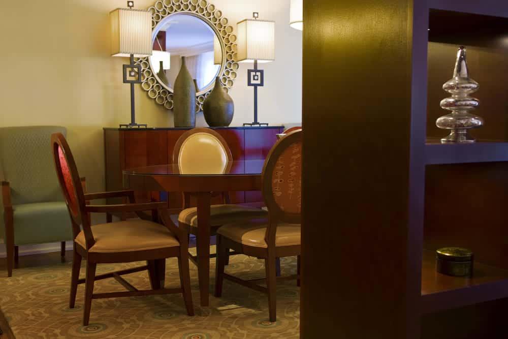Por $2.5 millones puedes alquilar casi por completo este hotel de lujo en Washington D.C para ver el Inauguration Day de Donald Trump