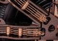 Echa un vistazo a esta monstruosa Harley Davidson inspirada por la música