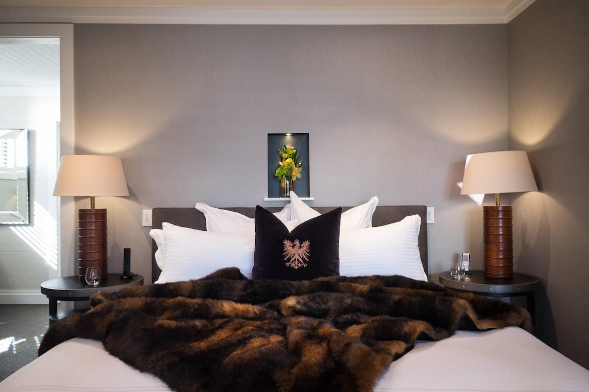 The Penthouse: La suite de hotel más cara en Nueva Zelanda