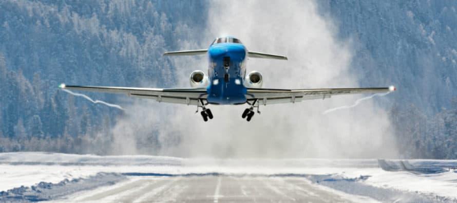 PILATUS PC-24: El primer & único avión privado súper versátil del mundo