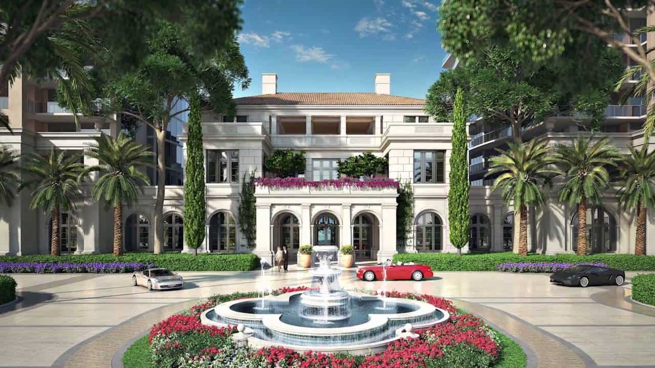 Estos INCREÍBLES apartamentos en Miami estarán a la venta en 2017 y costarán hasta $40 MILLONES