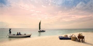 Experimenta el espíritu de Mozambique en este nuevo resort de lujo