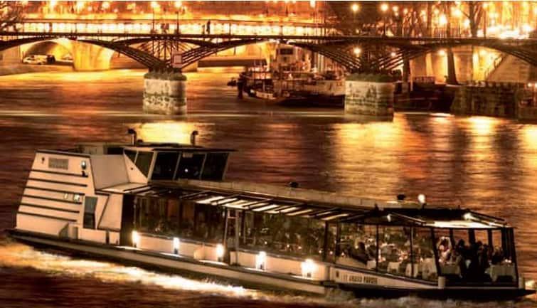 Las cosas más lujosas que puedes hacer en París en Nochevieja
