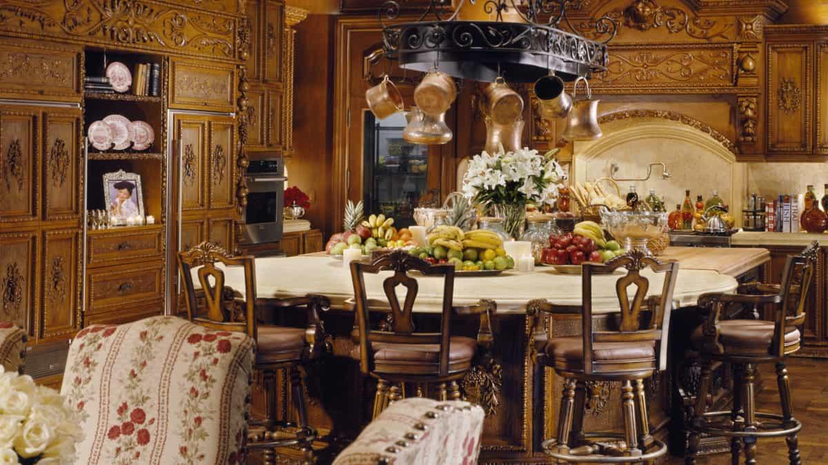 Le Belvédère: Ponen de nuevo, esta ultra lujosa mega mansión en Los Ángeles, California -- Esta vez por la friolera de $85 millones