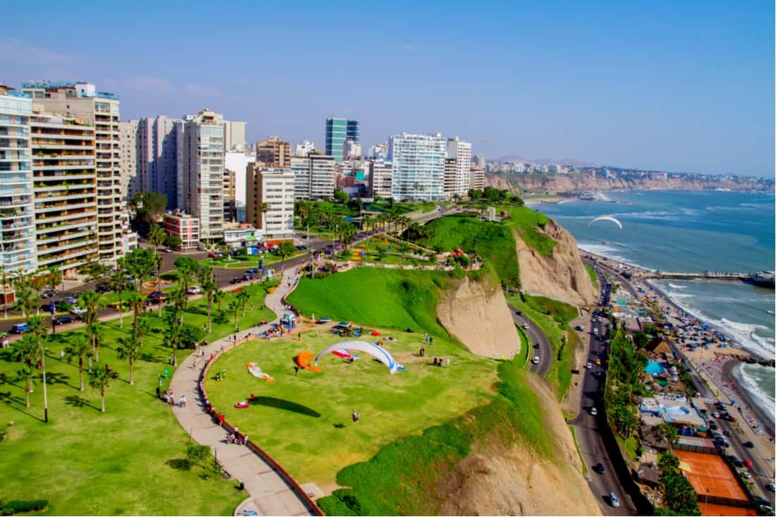 Todo lo que puedes hacer cuando visitas la maravillosa ciudad de Lima, Perú