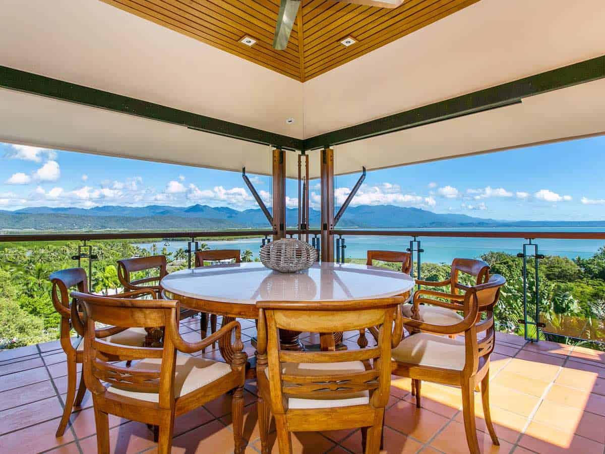 Villa Hemingway: una casa de lujo de tres niveles en Australia a la venta por $10.8 millones