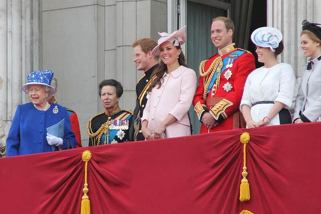 Las 10 familias reales más ricas del mundo
