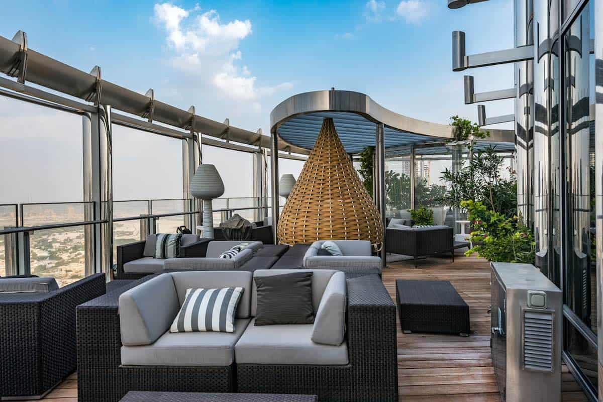 Mega opulento penthouse en Burj Khalifa sale a la venta por 50.000.000 AED
