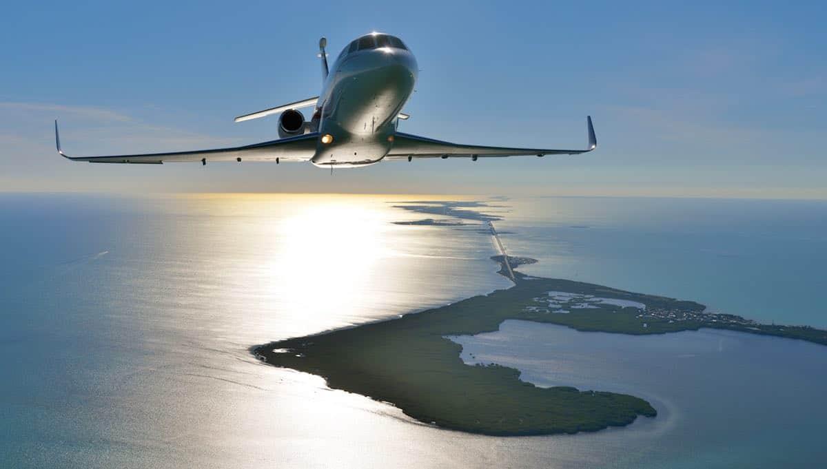 Falcon 900LX: Lujoso avión de negocios 'trirreactor' de Dassault Aviation recibe algunas mejoras interesantes