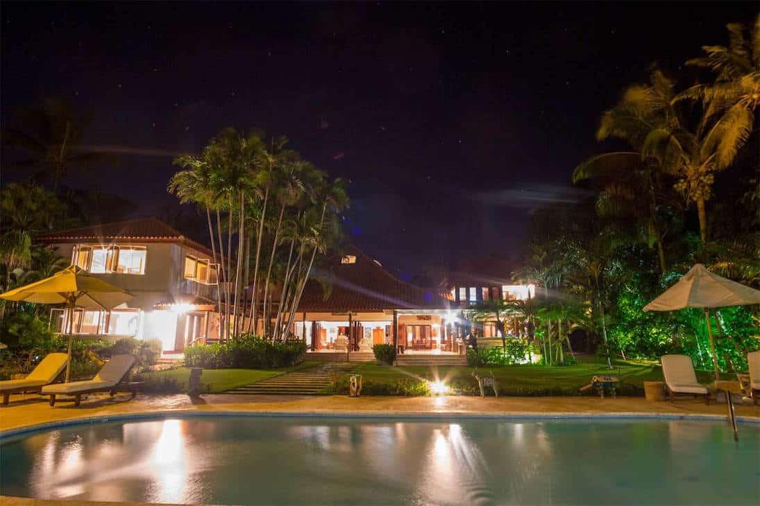 Esta espectacular MEGA propiedad frente al mar en Casa de Campo, República Dominicana, sale al mercado por $5.5 millones