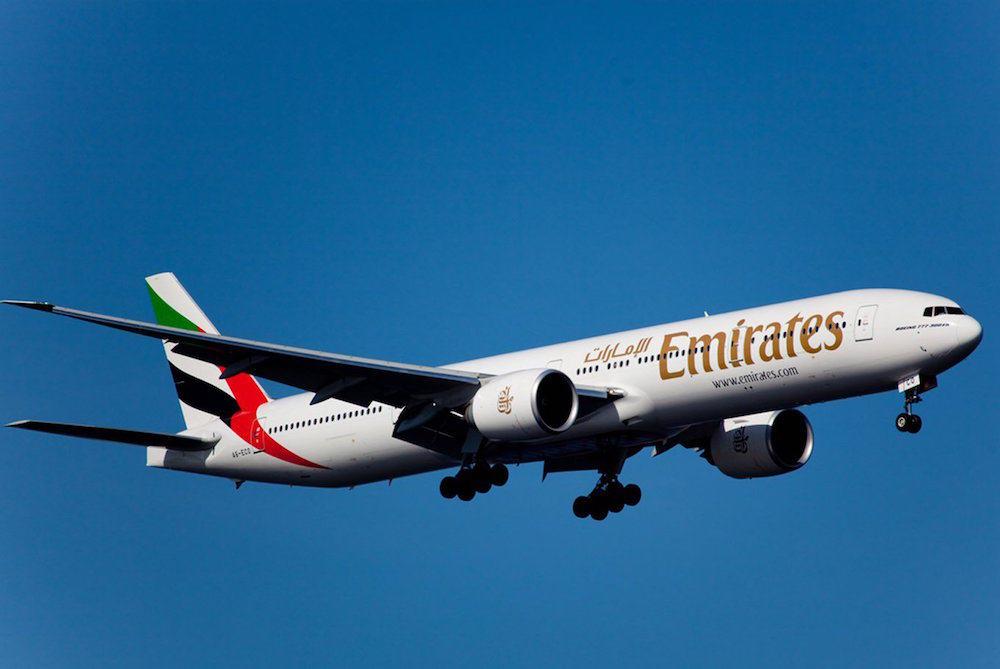 Emirates invierte $500 millones en su programa de vino