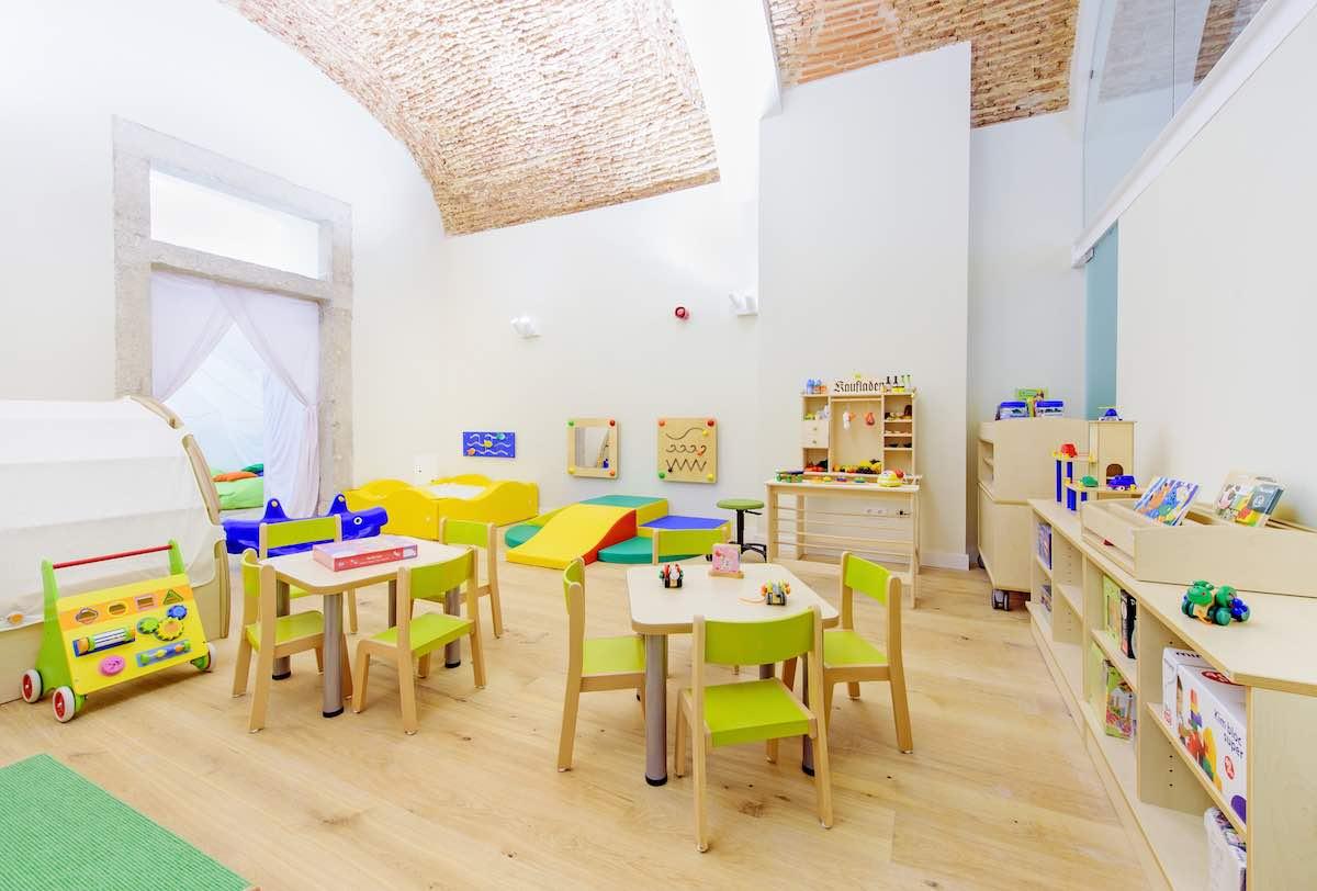 Martinhal Chiado: El primer hotel de lujo del mundo, para familias, en el centro de Lisboa
