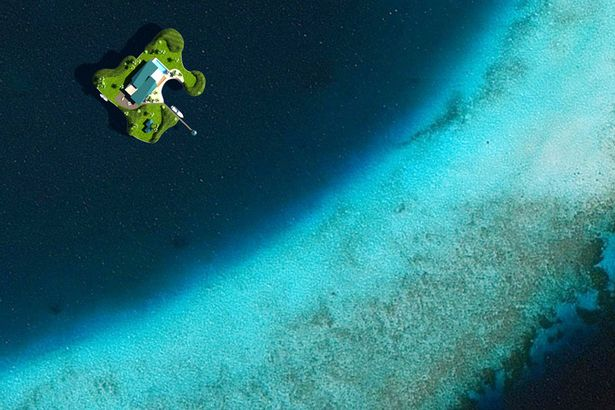 ¡Crea tu propio paraíso! Amillarah es la única empresa en el mundo que ofrece Islas Privadas Flotantes de lujo y personalizadas en cualquier parte del planeta
