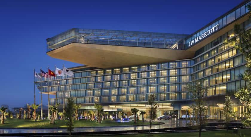 Marriott abrirá 28 nuevos hoteles de lujo en el 2017