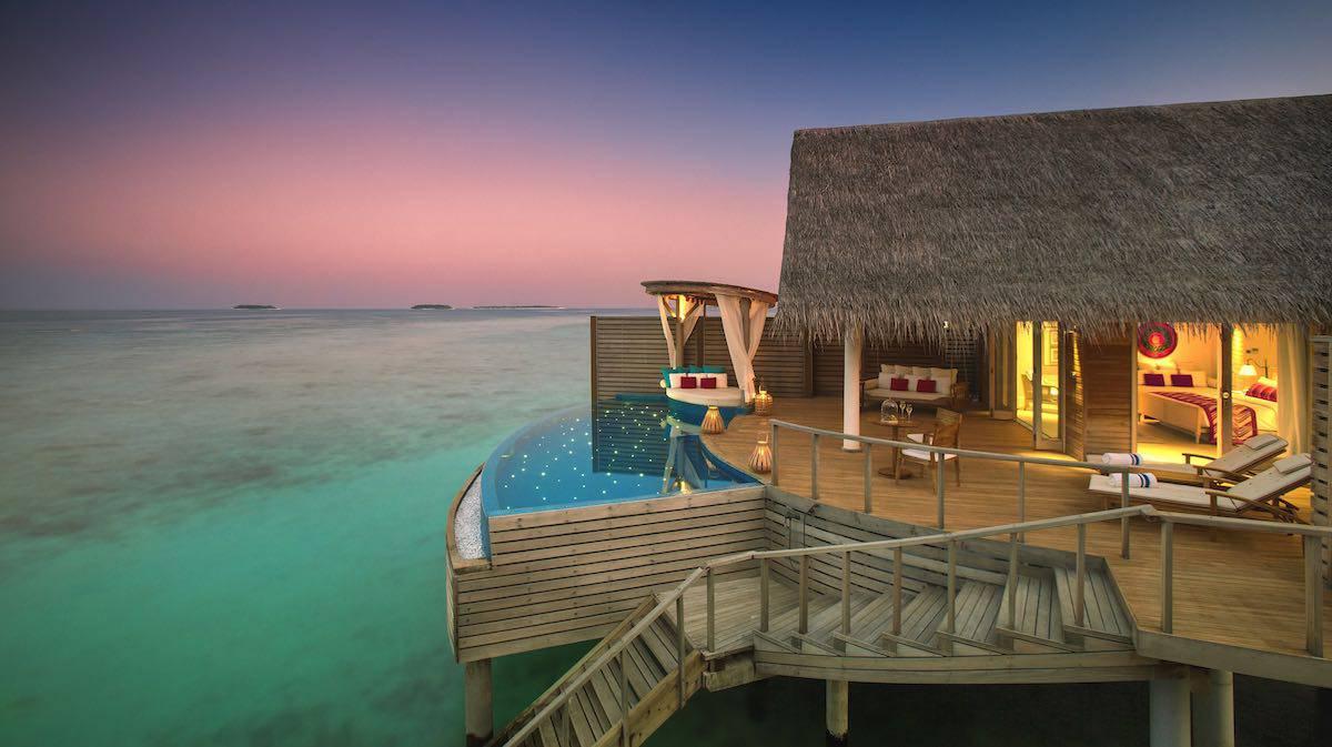 Milaidhoo Island en Maldivas abre sus puertas