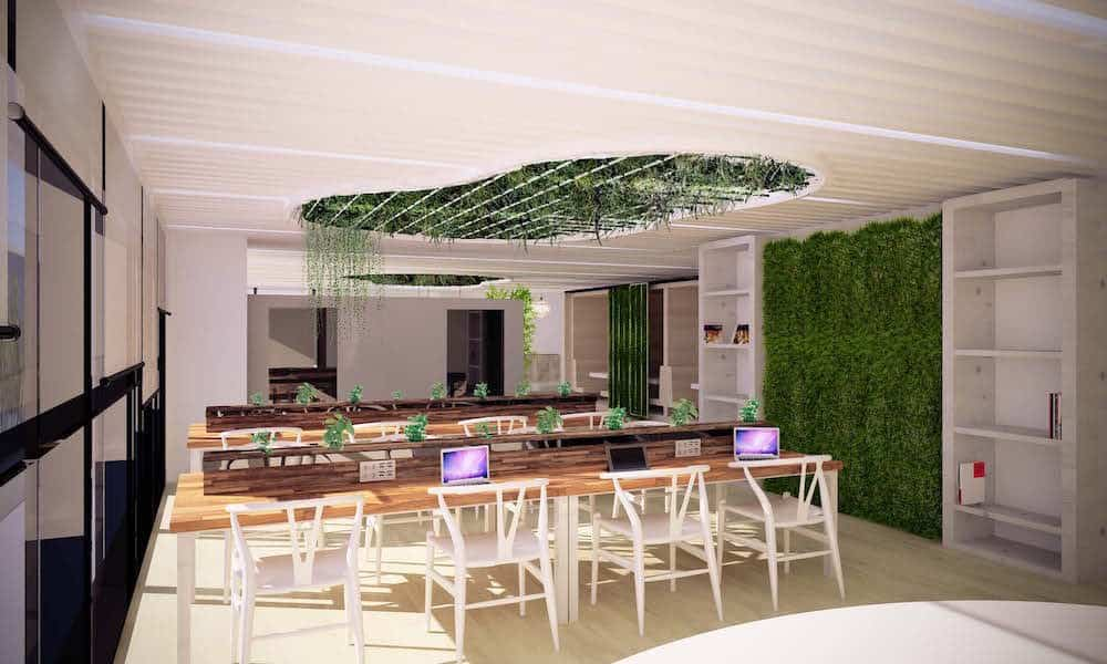 Our Space Coworking llega a Marbella