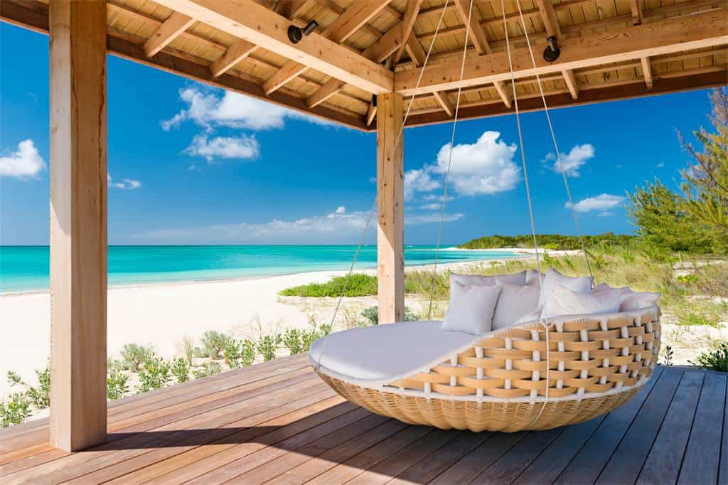Esta increíble villa en Islas Turcas y Caicos está a la venta en $19.5 millones