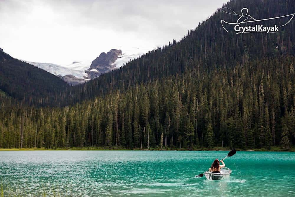 Kayac Crystal Explorer