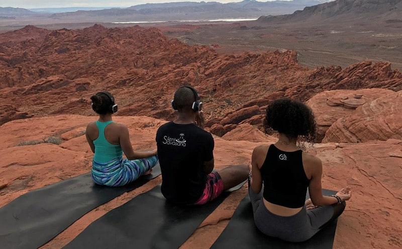 HeliYoga: Limitless - Presentamos la experiencia de yoga más exclusiva del mundo