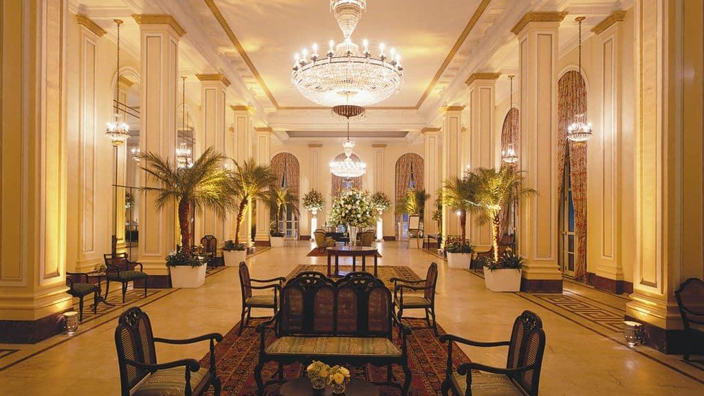 La próxima vez que visites Río de Janeiro, quédate en el lujoso Belmond Copacabana Palace