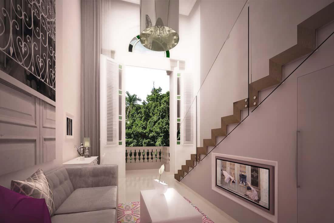 Kempinski inaugura el primer hotel de lujo en Manzana de Gómez, en el centro histórico de La Habana