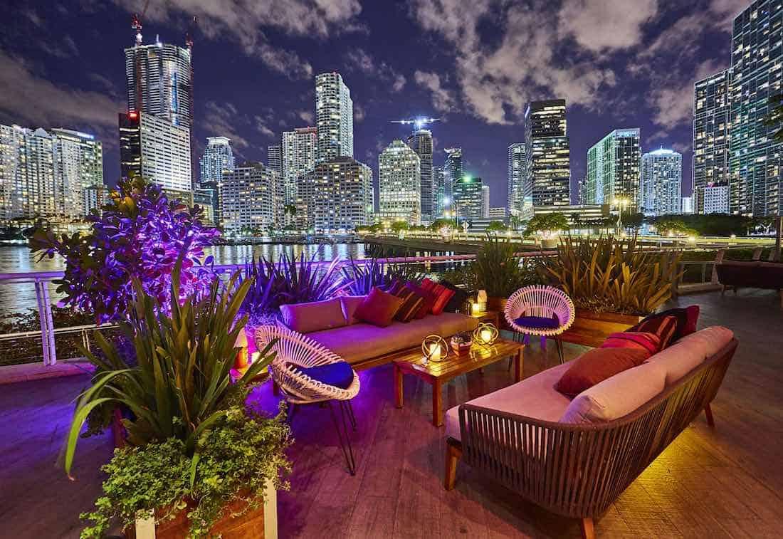 Mandarin Oriental, Miami inaugura Yaku by La mar de Gastón Acurio
