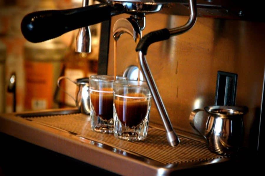 Esta es la taza de café más cara en Estados Unidos