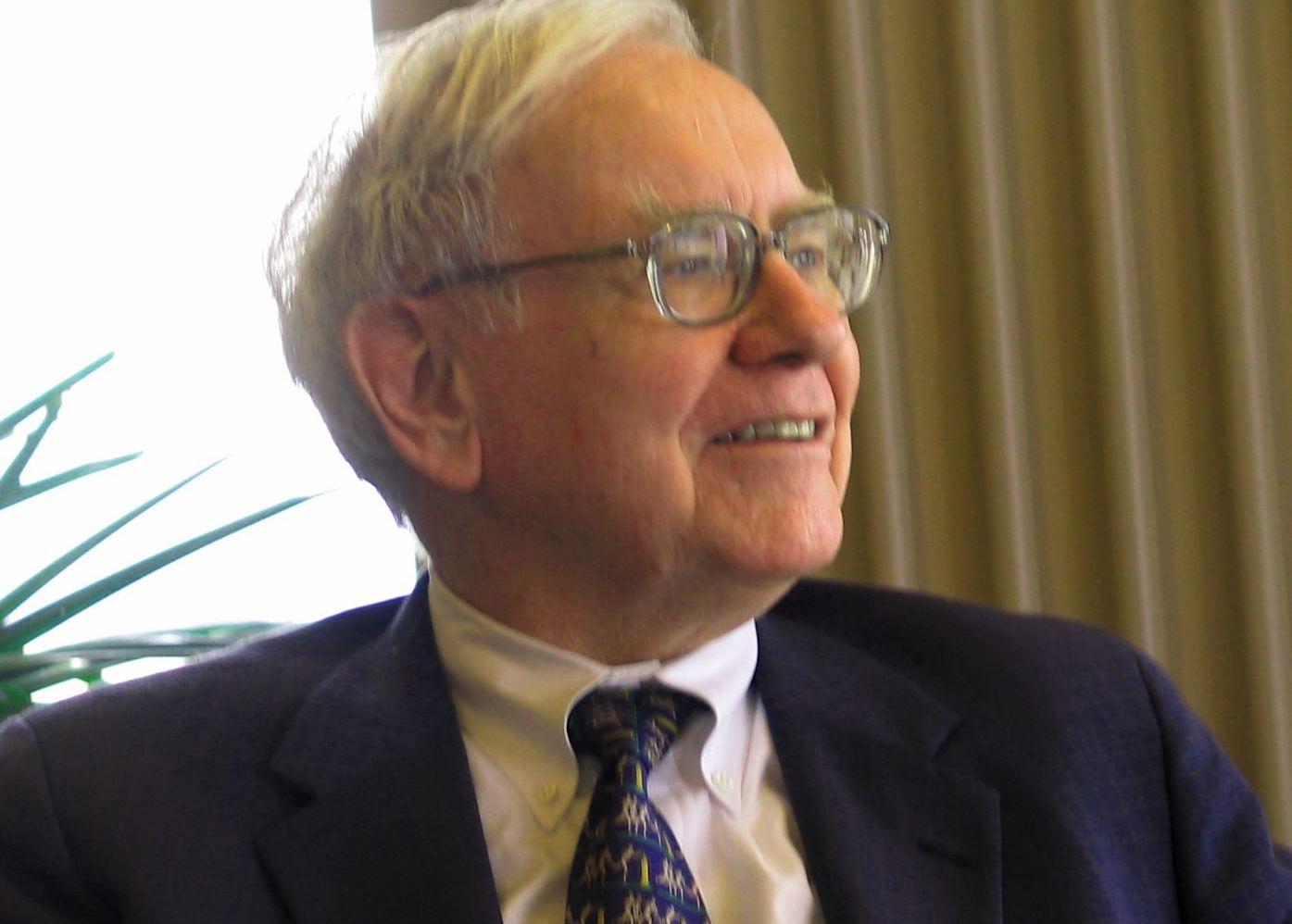 20-Slot Rule: El mega secreto de Warren Buffett que podría hacerte increíblemente rico y exitoso.