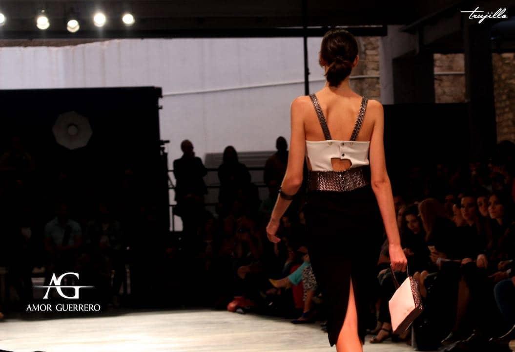Amor Guerrero presentó la colección HIROBA