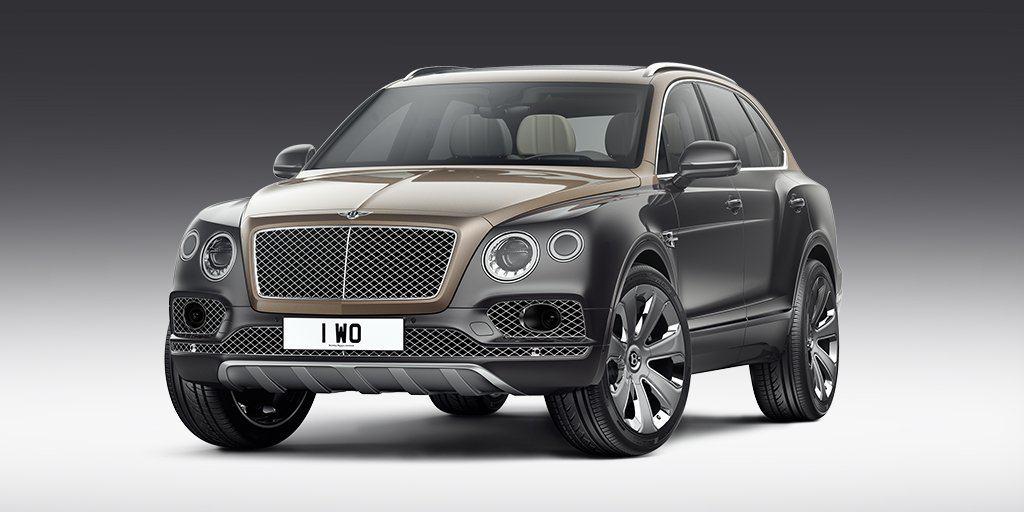 Bentley Bentayga por Mulliner: Explore la todoterreno más lujosa del mundo
