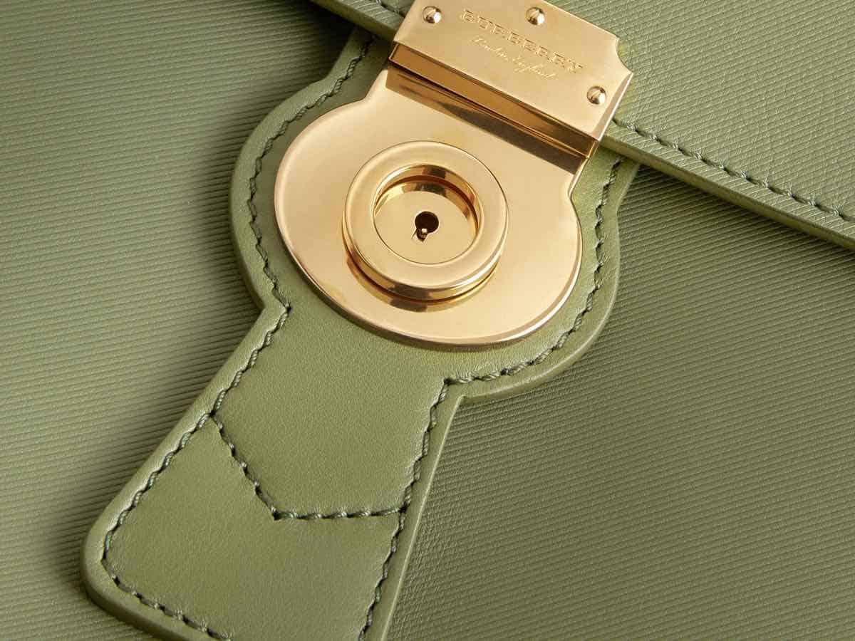 La nueva colección de bolsos DK88 de Burberry te dejará sin aliento