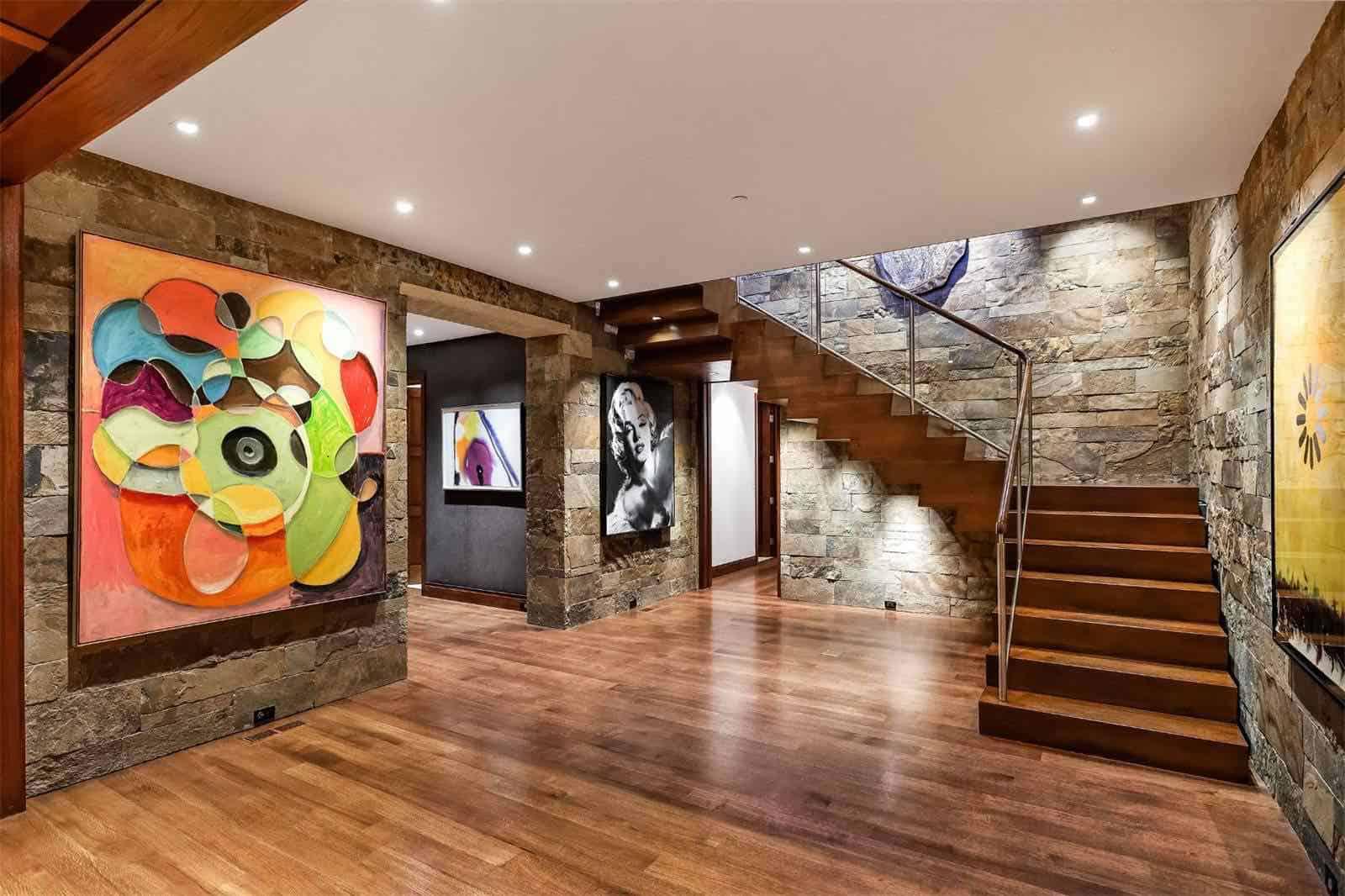 Red Mountain: Esta mega espectacular obra maestra en Aspen, Colorado sale a la venta por $21,5 millones
