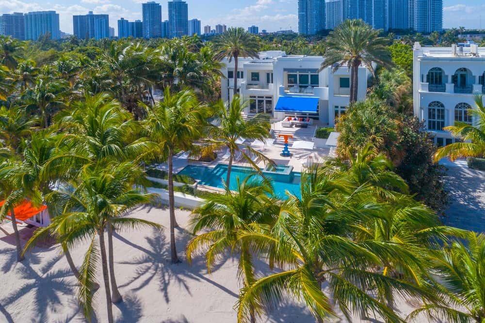 El magnate de la moda Tommy Hilfiger pone su casa de playa en Florida a la venta por $27.5 millones
