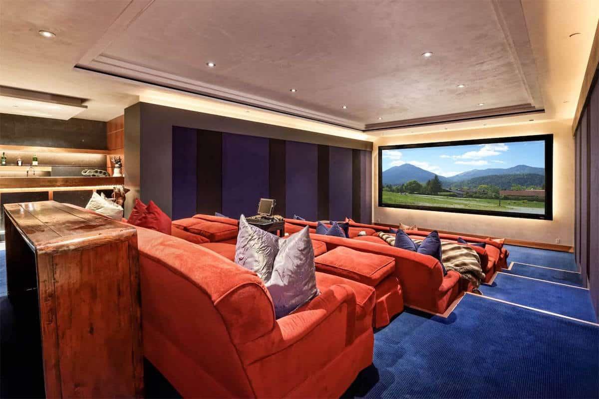 ¡La casa de tus sueños! Te encantará esta HERMOSA MANSIÓN en Aspen, Colorado, a la venta en la cantidad de $24.7 MILLONES