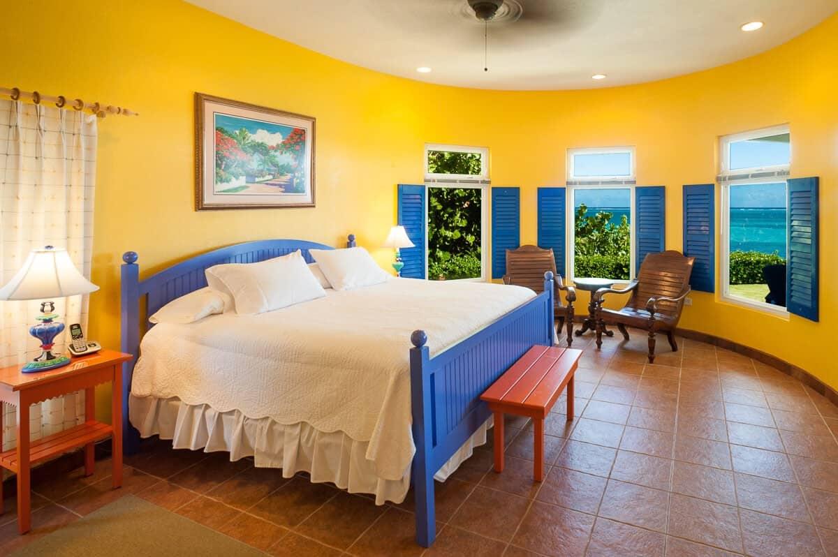 Castillo St. Croix: Esta magnífica mega propiedad en las Islas Vírgenes con vistas al mar Caribe está a la venta por $15 millones
