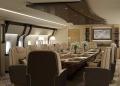 Greenpoint Technologies crea este ultra lujoso interior de $600 millones