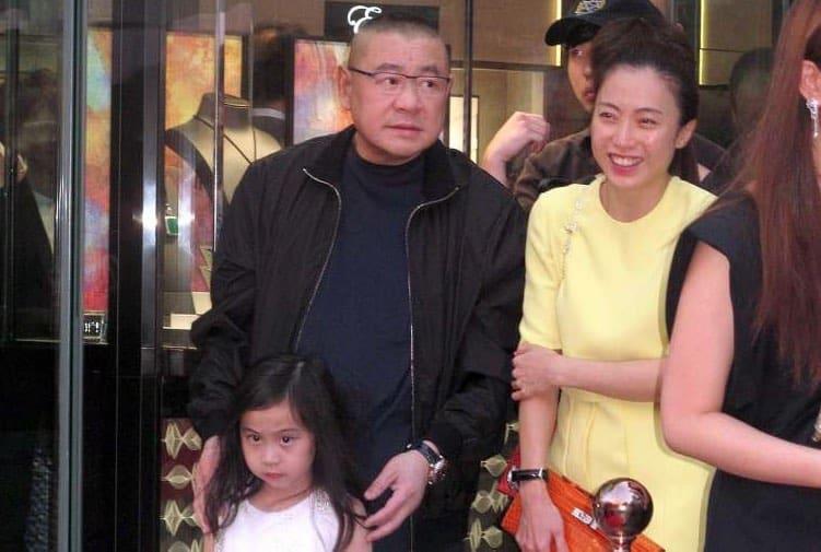 Joseph Lau y Chan How Wan
